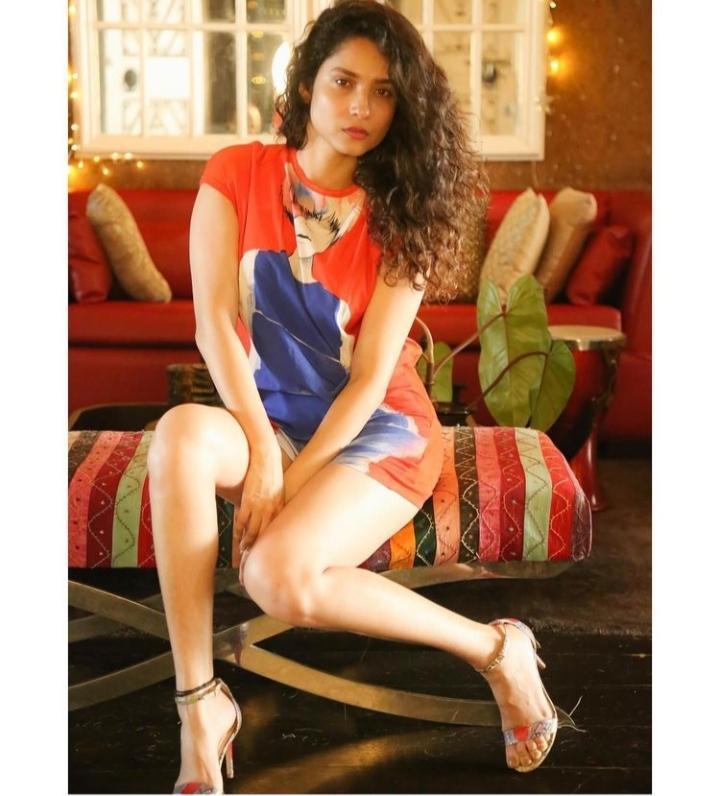 Ankita Lokhande Image