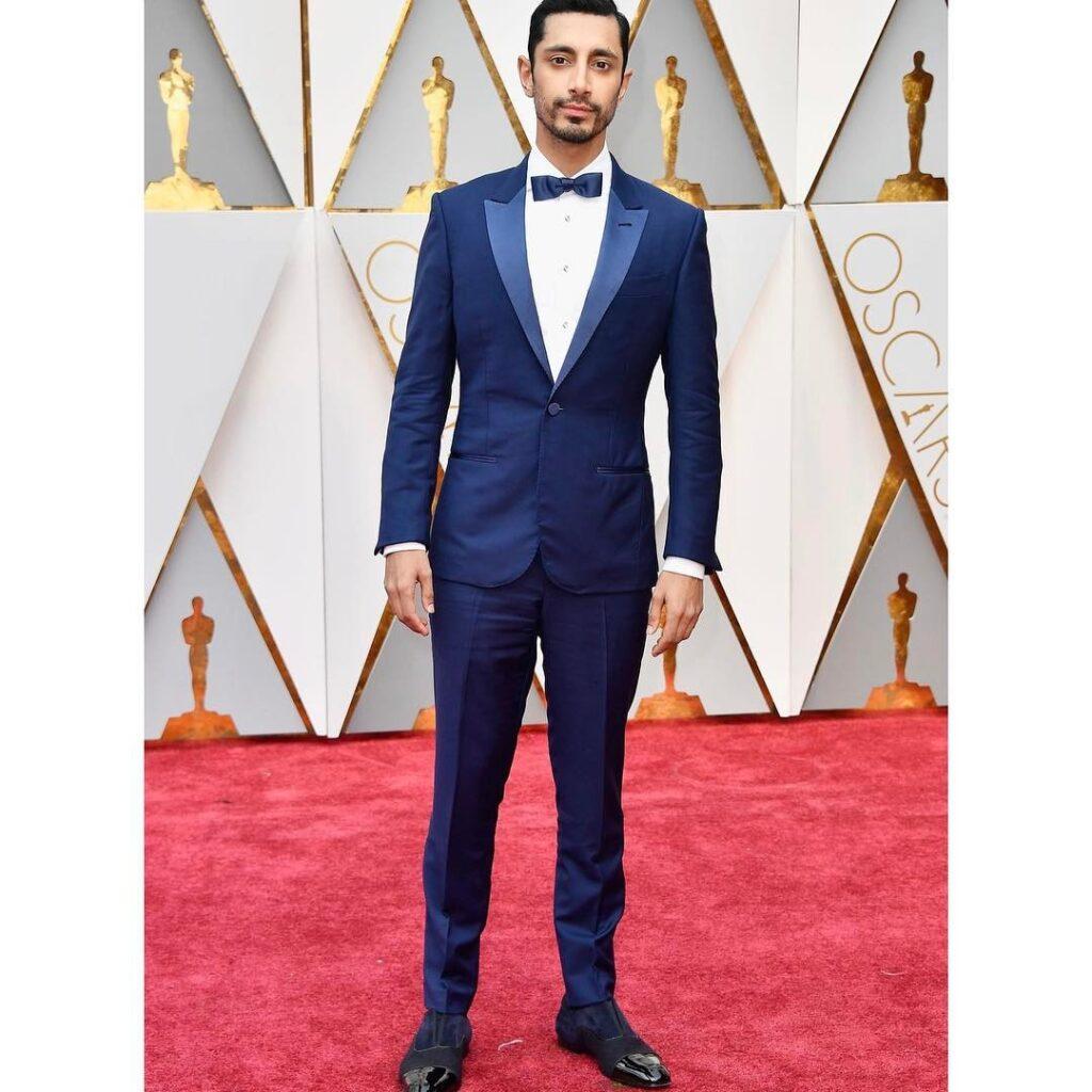 Rizwan Ahmed Oscar award