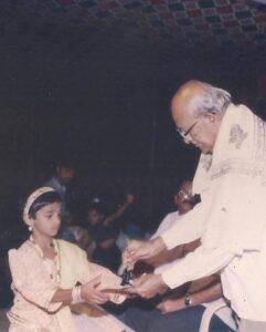 Divya Uruduga awards