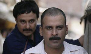 Manoj Bajpayee as Sardar Khan in Gangs of Wasseypur