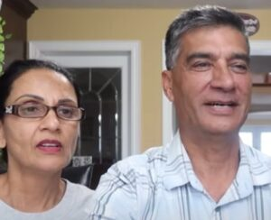 Lilly's Parents