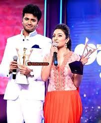 Vaishnavi Gowda awards