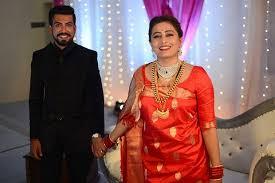 Nidhi Subbaiah husband