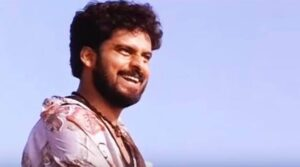 Manoj Bajpayee in Satya Movie