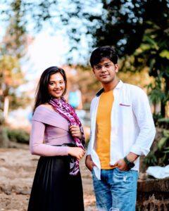 Shruti Sharma siblings brother sister