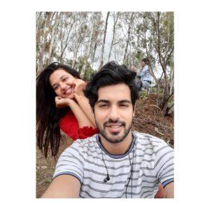 Shruti Verma Boyfriend