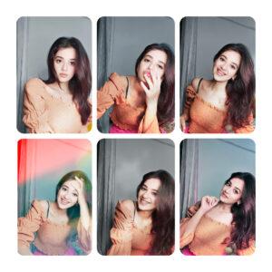 Abrar qazi girlfriend pictures
