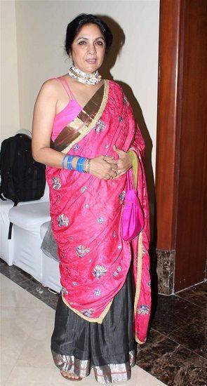 Neena Gupta Biography