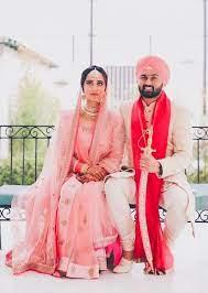 Kusha Kapila Husband Marriage